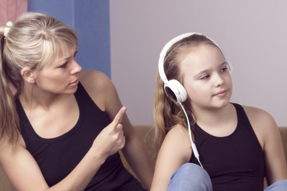 Proč výchova dětí někdy nefunguje [dovychovat]