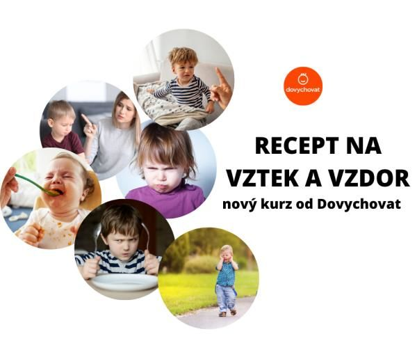 DOVYCHOVAT - Klub dovychovaných rodičů